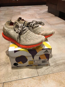 Adidas Ultra Boost Trace Cargo - Size 7/8