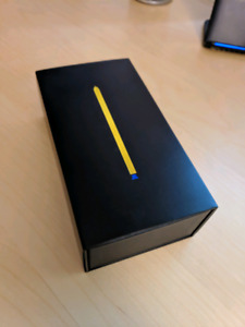 Samsung Galaxy Note 9 mint condition on sale!