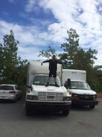 TONY THE MOVER, AUGUST SPECIAL, CALL TXT 902-401-0006 NOW