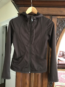 GIRLS YOGINI JACKET Similar to IVIVVA / LULULEMON