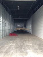 Entreposage 1600 pi2 storage space local entrepot (20X80)