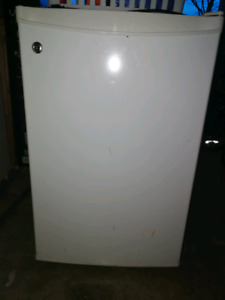 Mini Fridge - $60