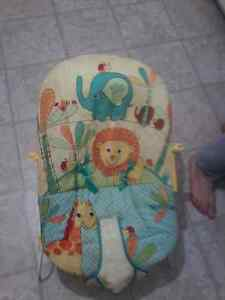 Baby bouncy chair Peterborough Peterborough Area image 2