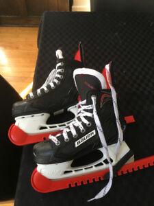 Patins hockey Bauer Vapor / ice skates