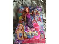 New monster high dolls n barbie mermaid