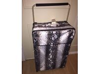 Large lightweight suitcases X 2
