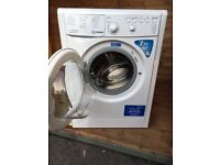 Indiset washing machine (18months old used for 6)