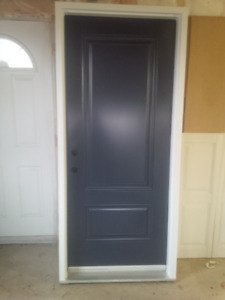 "Brand New 34"" Exterior door, VERY High quality! SAVE BIG!!!!"