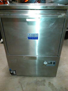 Moyer Diebel 401HT Commercial Dishwasher