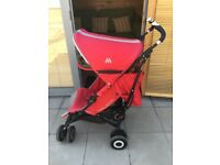 Maclaren Techno XT Pushchair/Buggy