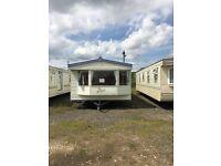 Static Caravan For Sale- Atlas Everglade Model 2003 35x12 2 Bedrooms