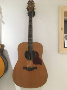 Guitare Crafter D7N