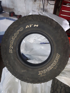 265/75/16 truck tires hankook