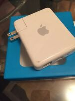 Apple airport base station A 1084.
