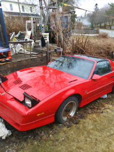 1990 Trans-AM GTA