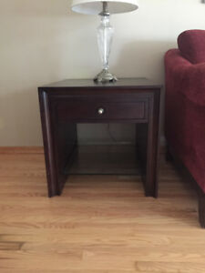 Side Tables/ Night stands