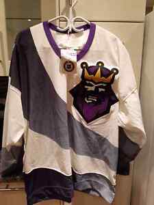 """"""" Los Angeles Kings """" Hockey Jersey - *PICK UP ONLY *"""