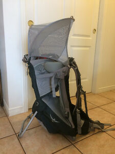 Osprey Pono Premium Baby Carrier/Hiker for sale