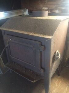 """Wood stove for sale, 20""""x16"""" Box"""