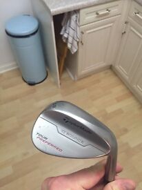 Taylormade Tour Preferred 58 degree Wedge
