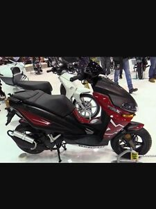 Scooter benelli 50cc 2013