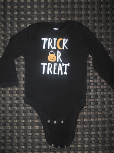 Halloween Baby Outfit 18-24 months