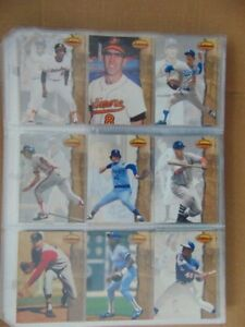 Ted Williams 1994   30 cartes