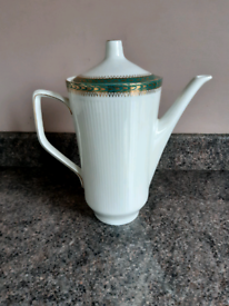 China Coffee Jug