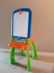 Vtech Digiart Creative Easel - English Edition