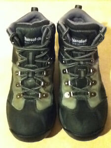 Men's Thinsulate Insulation Hiking Boots Size 8 London Ontario image 2