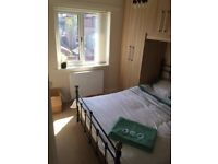 Double Room to let in my lovely home (bills included)