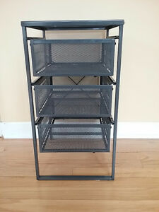 IKEA Lennart Drawer Unit for sale!!