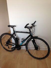 Bike Kinesis Pro 6 crosslight
