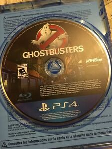 Ghostbusters video game Strathcona County Edmonton Area image 2