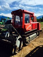 2 Mulchers for Sale 2005 and 2007