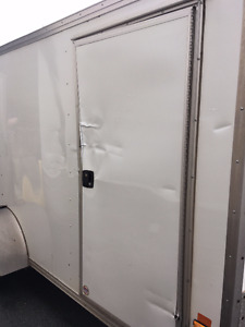 Wanted: Door for High Country Xpress Utility Trailer