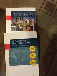 Canadian Wood-Frame House Construction & Glossary of housing trm