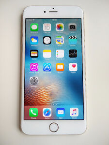 Apple iPhone 6 for Rogers and Chatr - 16Gb Gold