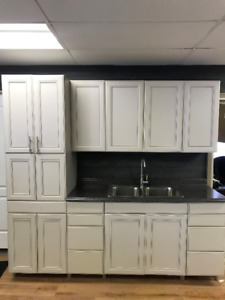 BRAND NEW KITCHENS - LIQUIDATION