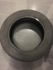 4x pneus hiver GoodYear UltraGrip Ice