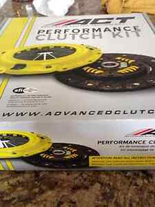 ACT 6 PUCK RACING CLUTCH- 240sx SR20DET - BRAND NEW IN BOX