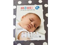 Snoozzz XL Baby and Toddler reflux wrap