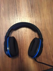 Wireless stealth 400 ps4 headset