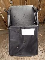 Lawnmower bag for sale