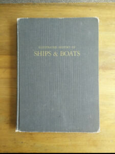 Illustrated History of Ships and Boats