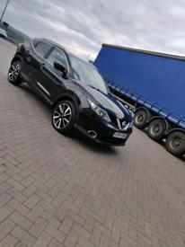 2014 Nissan Qashqai Tekna 1.5 dCi