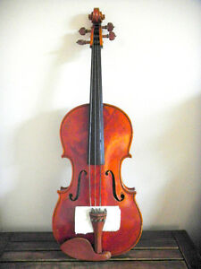VIOLA ALTO Frederick Schmidt made in Germany