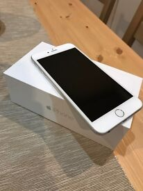 iPhone 6 Plus 16gb o2
