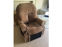 Armchair Free on Collection