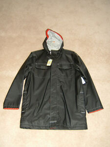 Boys Old Navy Raincoat